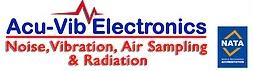 Acu-Vib Electronics NATA Accredited